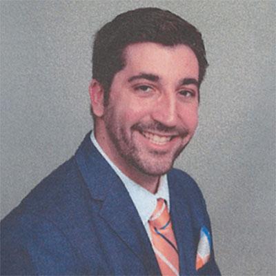 Louis Billera Audiologist